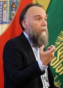 Aleksander Dugin